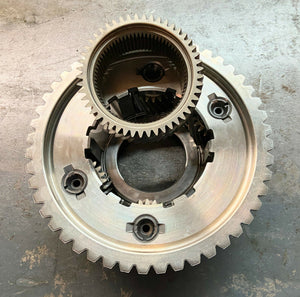 2011-UP FORD 6R140 TRANSMISSION FORWARD PLANET 4 GEAR WITH 49T SUN GEAR