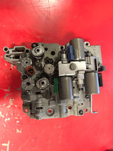 Load image into Gallery viewer, AW55-50SN Volvo  Valve Body  Late  FOR PARTS