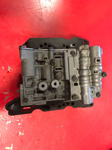 AW55-50SN Volvo  Valve Body  Late  FOR PARTS