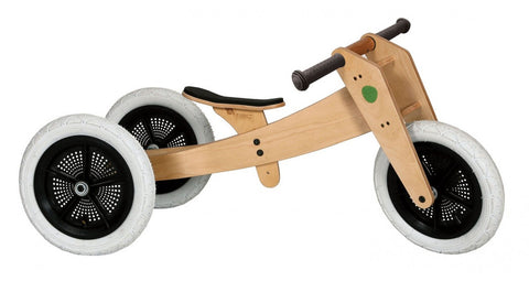 Wishbone 3-in-1 Bike - STD