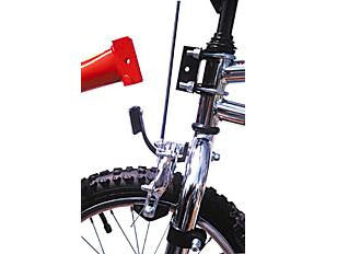 Trail-Gator Extra Receiver Kit
