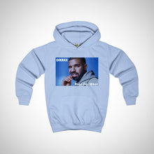 Drake Nice For What Youth Hoodie -  Hipster Kids Style. Youth Clothing and apparel Outfitters for hipster kids, toddlers, and babies.