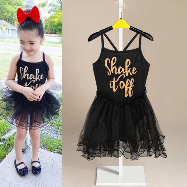 Taylor Swift Shake it Off Tutu Dress -  Hipster Kids Style. Youth Clothing and apparel Outfitters for hipster kids, toddlers, and babies.