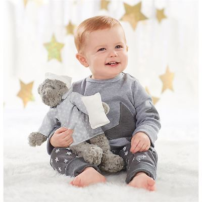 Gray Star Winter 2pc Outfit -  Hipster Kids Style. Youth Clothing and apparel Outfitters for hipster kids, toddlers, and babies.