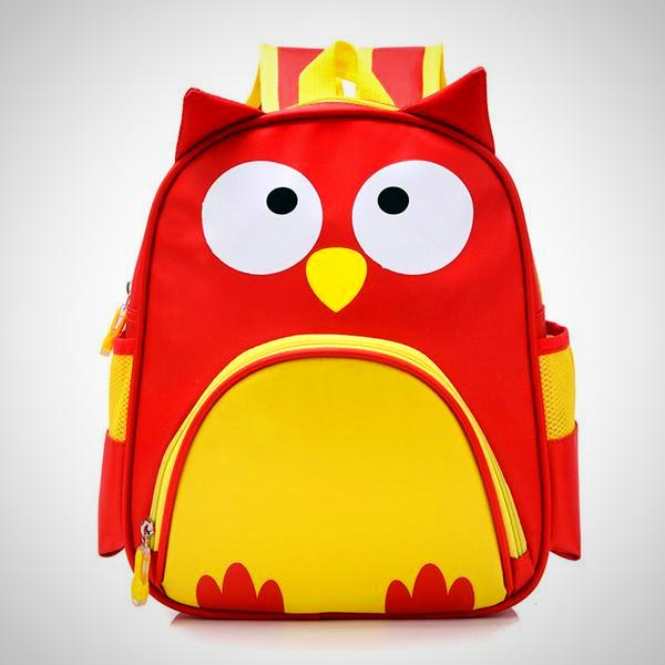 Junior Bird Animal Backpack -  Hipster Kids Style. Youth Clothing and apparel Outfitters for hipster kids, toddlers, and babies.
