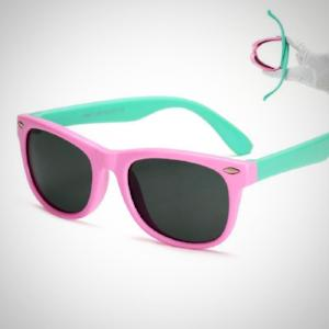 Super Flexible Kids Polarized Sunglasses -  Hipster Kids Style. Youth Clothing and apparel Outfitters for hipster kids, toddlers, and babies.