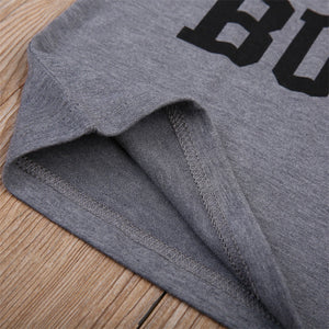 The Bubs T-Shirt -  Hipster Kids Style. Youth Clothing and apparel Outfitters for hipster kids, toddlers, and babies.