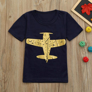 Take Flight T-Shirt -  Hipster Kids Style. Youth Clothing and apparel Outfitters for hipster kids, toddlers, and babies.
