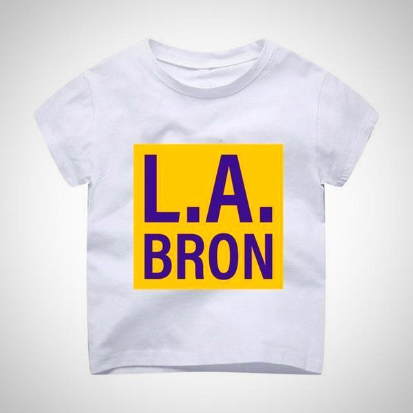 2f71739c4ff0 Lebron James LABron T-shirt - Hipster Kids Style. Youth Clothing and apparel  Outfitters ...