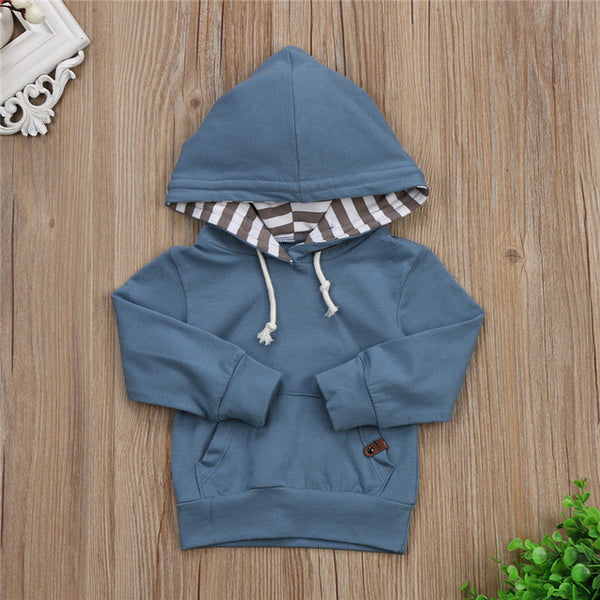 Baby Bodysuit Hoodie / Baby Sweatshirt Hoodie -  Hipster Kids Style. Youth Clothing and apparel Outfitters for hipster kids, toddlers, and babies.