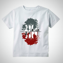 Stranger Things Upside Down T-Shirt -  Hipster Kids Style. Youth Clothing and apparel Outfitters for hipster kids, toddlers, and babies.