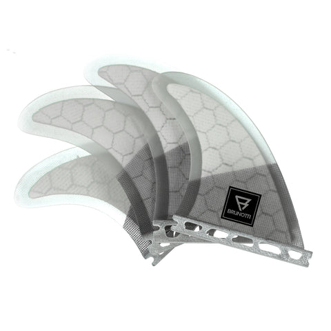 HEXATECH QUAD SET UNI FINS