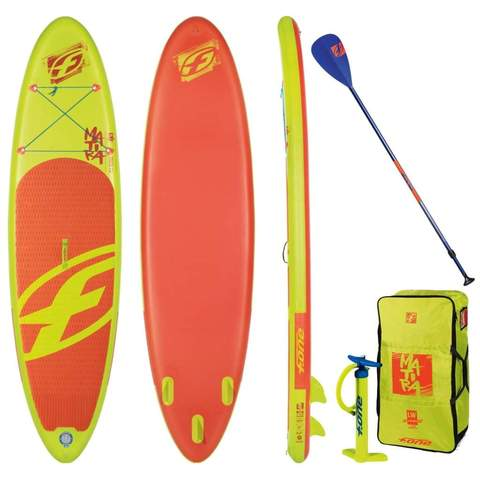 F-ONE MATIRA 10'6""
