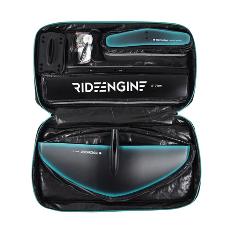 RIDE ENGINE FUTURA FOIL TRAVEL CASE
