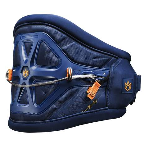 EXO BALLISTIC HARNESS - BLUE