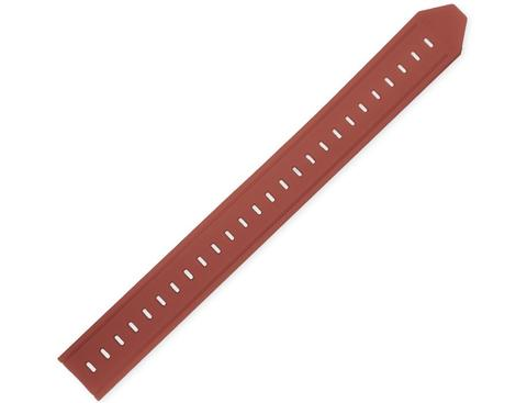 GUMMY STRAP - BROWN