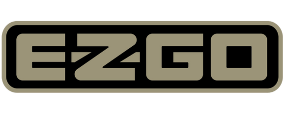 E-Z-GO Golf Cart Model Identification Guide