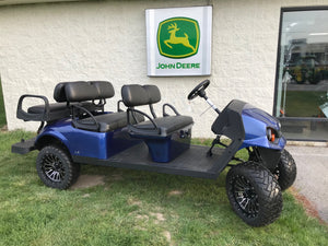 New 2021 EZGO Golf Cars