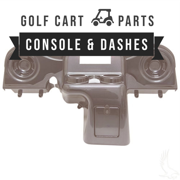 Dashes & Consoles | Cart Parts Direct