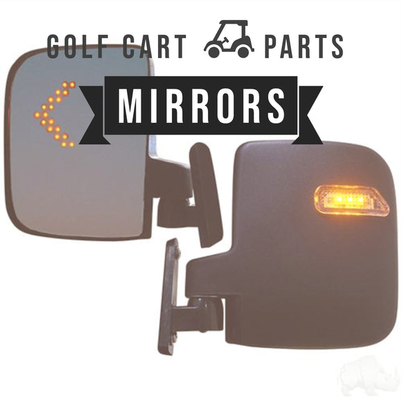 Mirrors | Cart Parts Direct