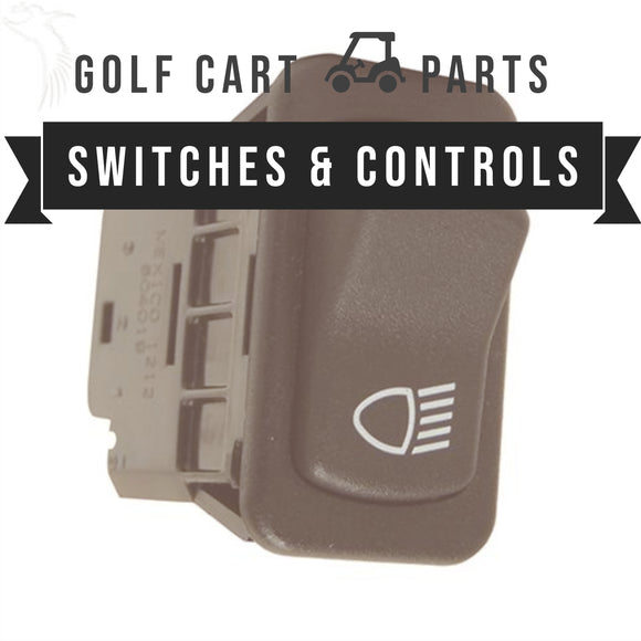 Golf Cart Switches | Cart Parts Direct