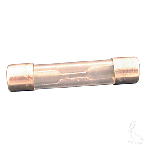 20A Tube Fuse (BAG of 25) | Cart Parts Direct