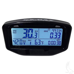Multi-function Speedometer | Cart Parts Direct