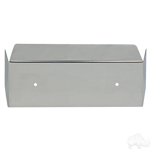 Stainless Steel Front Bumper Cover | Cart Parts Direct