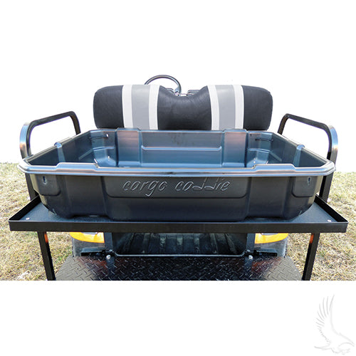 Lightweight Utility Bed for Flip Seats | Cart Parts Direct