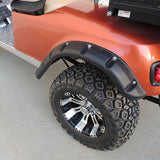 Fender Flare (SET of 4) Installed 3 | Cart Parts Direct