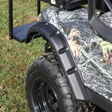 Fender Flare (SET of 4) Installed 5 | Cart Parts Direct