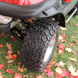 Fender Flare (SET of 4) Installed 2 | Cart Parts Direct