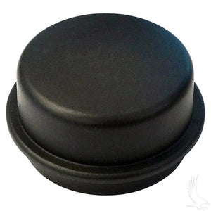 Black Plastic Spindle Dust Cover | Cart Parts Direct