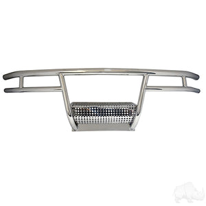 RHOX Stainless Steel Brush Guard | BG-131