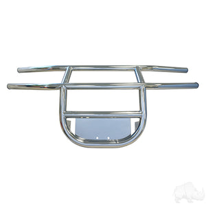 RHOX Stainless Steel Brush Guard | Cart Parts Direct