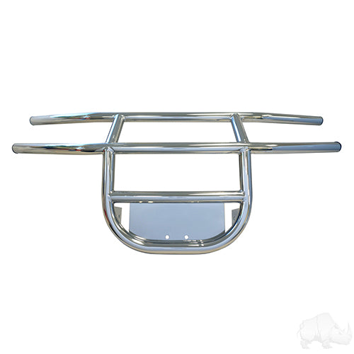 RHOX Stainless Steel Brush Guard | BG-132