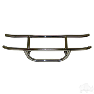 RHOX Stainless Steel Brush Guard | BG-135