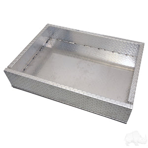 Aluminum Utility Box w/ Mounting Kit | Cart Parts Direct
