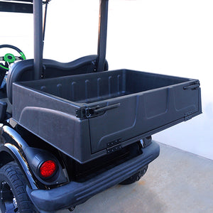 RHOX Thermoplastic Utility Box w/ Mounting Kit | Cart Parts Direct