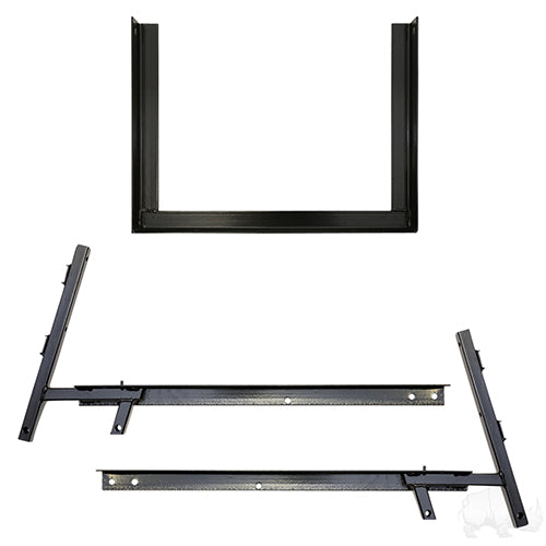 Utility Box Mounting Kit | Cart Parts Direct
