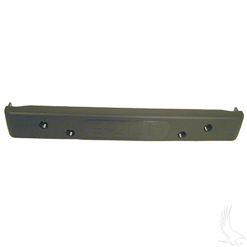 Short Rear Bumper w/ Plugs | Cart Parts Direct