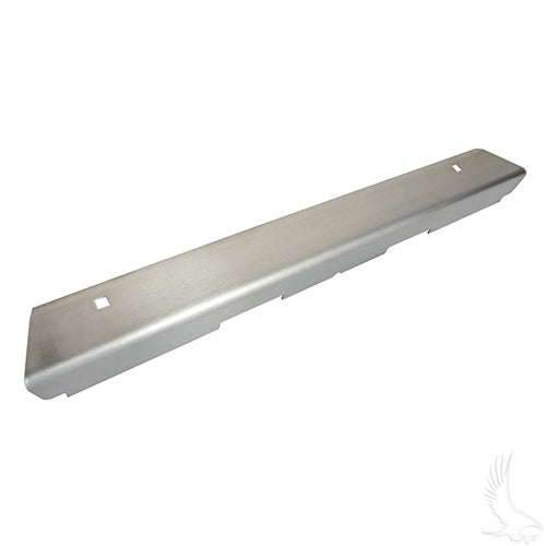 Right Stainless Steel Sill Plate | Cart Parts Direct
