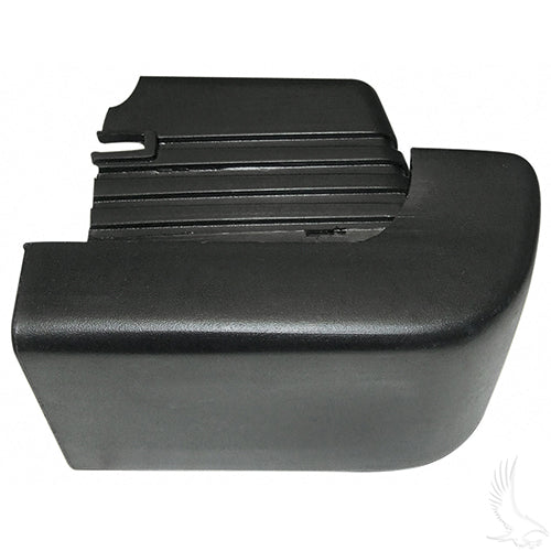 Passenger Side Rear Bumper End Cap | Cart Parts Direct