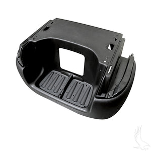 Black Rear Underbody | Cart Parts Direct