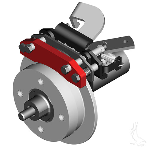 Rear Disc Brake Kit | Cart Parts Direct