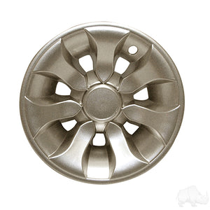 "Sandstone 8"" Driver Wheel Cover 