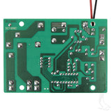 Power Input/Control Charger Board Bottom | Cart Parts Direct