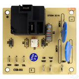 Power Input Charger Board Top | Cart Parts Direct