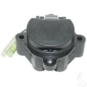 Crows foot Receptacle | Cart Parts Direct