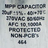 PowerWise Charger Capacitor Text | Cart Parts Direct
